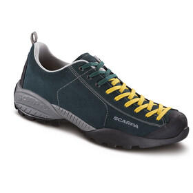 Scarpa Mojito GTX Low Jungle Green